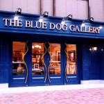 BlueDogGallely